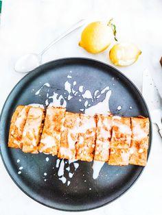 Κέικ λεμονιού χωρίς ζάχαρη | Light, ελαφρύ και πολύ ζουμερό - Dearlife.gr No Sugar Desserts, Recipes, Food, Cakes, Sugar Free Desserts, Cake Makers, Essen, Kuchen, Cake