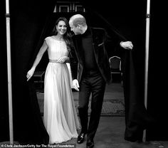 Insiders told Vanity Fair' s Katie Nicholl that the Duke and Duchess of Cambridge, both 39, are 'very focused' on increasing their profile in America and want to 'get support back.'