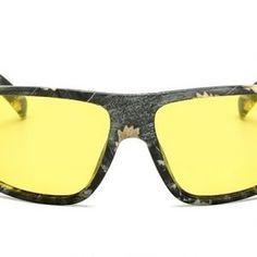 Maskáčové polarizované okuliare na šoférovanie v noci a v hmle Oakley Sunglasses, Wayfarer, Ray Bans, Style, Fashion, Moda, La Mode, Fasion, Fashion Models