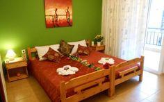 Rental #studios and #apartments in Nea Flogita #Halkidiki