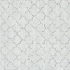 Chinese Trellis Platinum