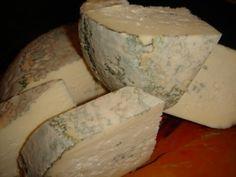 Осетинский сычужный сыр