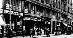 100 Jahre Renaissancetheater Renaissance, Vienna, Maui, Times Square, Street View, Travel, Vintage, History, Old Pictures