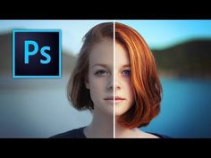 How to Make Colors Pop with Photoshop - YouTube