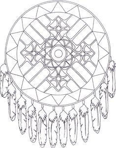 indianen mandala 4.JPG (2184×2788)