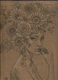 more flowers, please... by jacsonalmeida