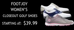 Black Friday Golf, Womens Golf Shoes, Ladies Golf, Adidas, Nike, Sneakers, Bags, Fashion, Trainers