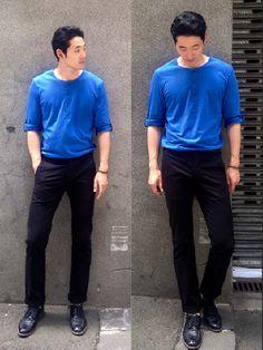 jeongjun7120@gmail.com   I  like to mix and match what i wear~!