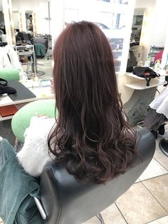 【レイヤーカット/安部】レイヤースタイル×コーラルチョコcolor Long Hair Styles, Beauty, Long Hairstyle, Long Haircuts, Long Hair Cuts, Beauty Illustration, Long Hairstyles, Long Hair Dos