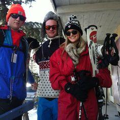 Great Ski Apparel