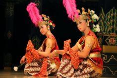 Gambar Tari Tradisional Indonesia Dari Sabang Sampai Marauke