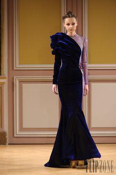 Tony Yaacoub Fall-winter 2013-2014 - Couture