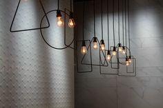 Projeto Estúdio Brunato para Eliane #estudiobrunato #arquiteturaedesign #revestir2015