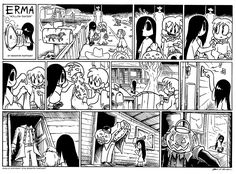 Erma :: Erma- Hollow Favors | Tapastic Comics - image 1