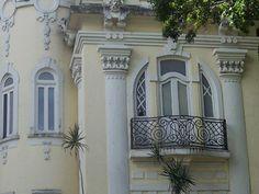 Rio de Janeiro - Rua das Laranjeiras, 113 - Laranjeiras