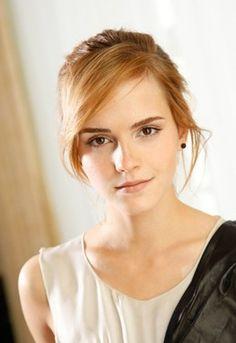 hair (Emma Watson)