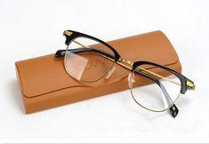 1f47c06189dab2 Fashion eyeglasses Brand Women Optical Glasses square computer reading eyewear  frames OV1145 Montures Lunettes, Lunettes