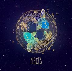 Pisces ~ the Fishes