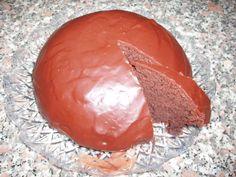 Chococoffee cake TM31 - http://www.food4geek.it/chococoffee-cake-tm31/