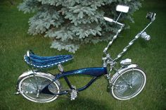 Lowrider Bicycle | lowrider bikes graphics and comments