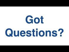 Challenging Questions for Christians - YouTube