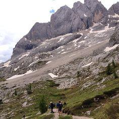 Voglia di #Dolomiti #DolomitiSuperSummer