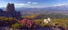 Gardunha mountains