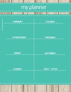 Custom Day Planner Template New Weekly Calendar Maker – Calendar Template İdeas. Daily Schedule Template, Weekly Planner Template, Weekly Schedule, Free Printable Weekly Calendar, Simple Business Plan Template, Day Planners, Wood Background, Printables