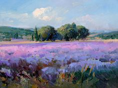 """""""Afternoon Shadows"""" - Ovanes Berbrian"""