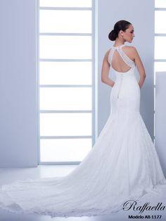 Tienda de vestidos de novia raffaella