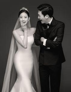The Ultimate Wedding Beauty Checklist Pre Wedding Photoshoot, Wedding Shoot, Wedding Couples, Wedding Gowns, Wedding Ceremony, Korean Wedding Photography, Wedding Prep, 2017 Wedding, Wedding Photo Inspiration