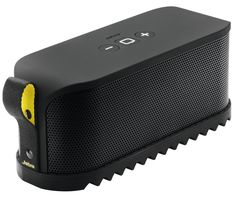 Jabra SOLEMATE Bluetooth Portable Speaker    ...wish it was waterproof for outside...