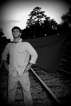 batman senior #katiemilamphotography