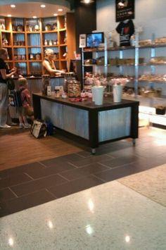 Retail Shops Sleeve Merchandising