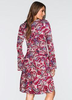 ea231f2cde 17 melhores imagens de vestido de estampa em 2019