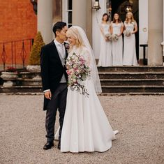 """London Wedding Photographer on Instagram: """"These two were super luck to get married last year and their story just got published on @lovemydress Go check 👀🧡 . . #hommehouse…"""" Got Married, Getting Married, London Wedding, Mirror Mirror, Brides, How To Get, Wedding Dresses, Check, Instagram"""
