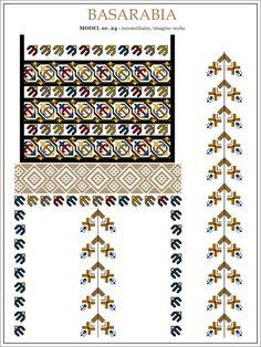 Semne Cusute: din BASARABIA