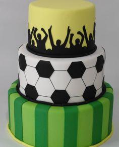 Encontrada no Google em elo7.com.br Cakes For Boys, Rustic Christmas, Beautiful Cakes, Rustic Decor, Christmas Decorations, Birthday Cake, Party, Desserts, Image