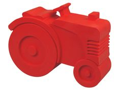 'Red Tractor' lunchbox