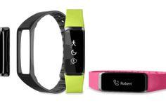 Trois nouveaux bracelets connectés Leap pour Acer