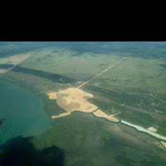 Sanctuary Belize overhead shot! Belize, Airplane View, House Plans, Shots, Traveling, Spaces, Viajes, House Plans Design, Travel