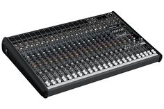 Mackie ProFX22 22-Channel USB Mixer