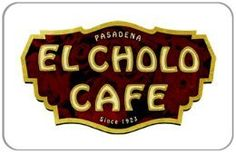 El Cholo Cafe  Pasadena Gift Card 300 * Want additional info? Click on the image(It is Amazon affiliate link). #shoutouts