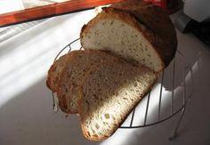 Domácí chléb bez hnětení Bread, Food, Eten, Bakeries, Meals, Breads, Diet