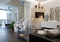 Eclettico - lamadesign.it Bathtub, Loft, Interior Design, Bed, Furniture, Home Decor, Interior Design Studio, Bath Tub, Lofts