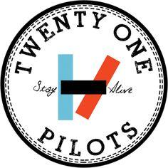 """Résultat de recherche d'images pour """"twenty one pilots logo"""""""