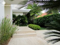 Rosalba Landscape Architecture - Jardins
