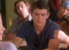 James Franco in Never Been Kissed. Wow a long time ago. Never Been Kissed, James Franco, Long Time Ago, Classic Movies, New Movies, Current Events, Pop Culture, Hollywood, Entertaining
