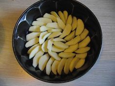 mele rovesciata