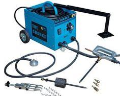 Dent Fix Equipment Df-595Ii The Shark Dent Remover